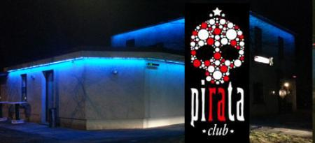 Pirata disco Club